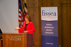 FISSEA CONFERENCE