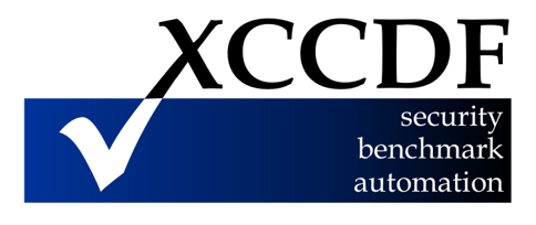 XCCDF Security benchmark automation Logo